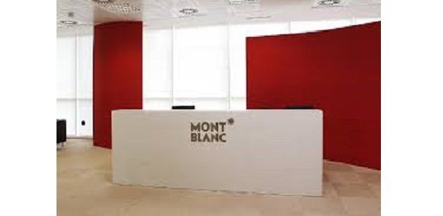 SC light Mont Blanc reception